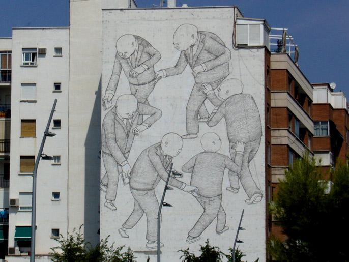 Vida social (Madrid, 2014)